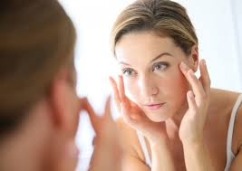 Seca la piel que anteriormente se basa en la formación de los pliegues,