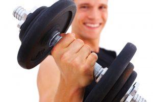 La mejor para la construcción de masa muscular son aquellos