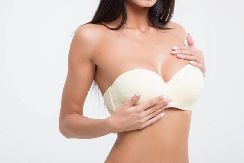 ¡Las mejores maneras de agrandar su pecho sin ninguna cirugía!