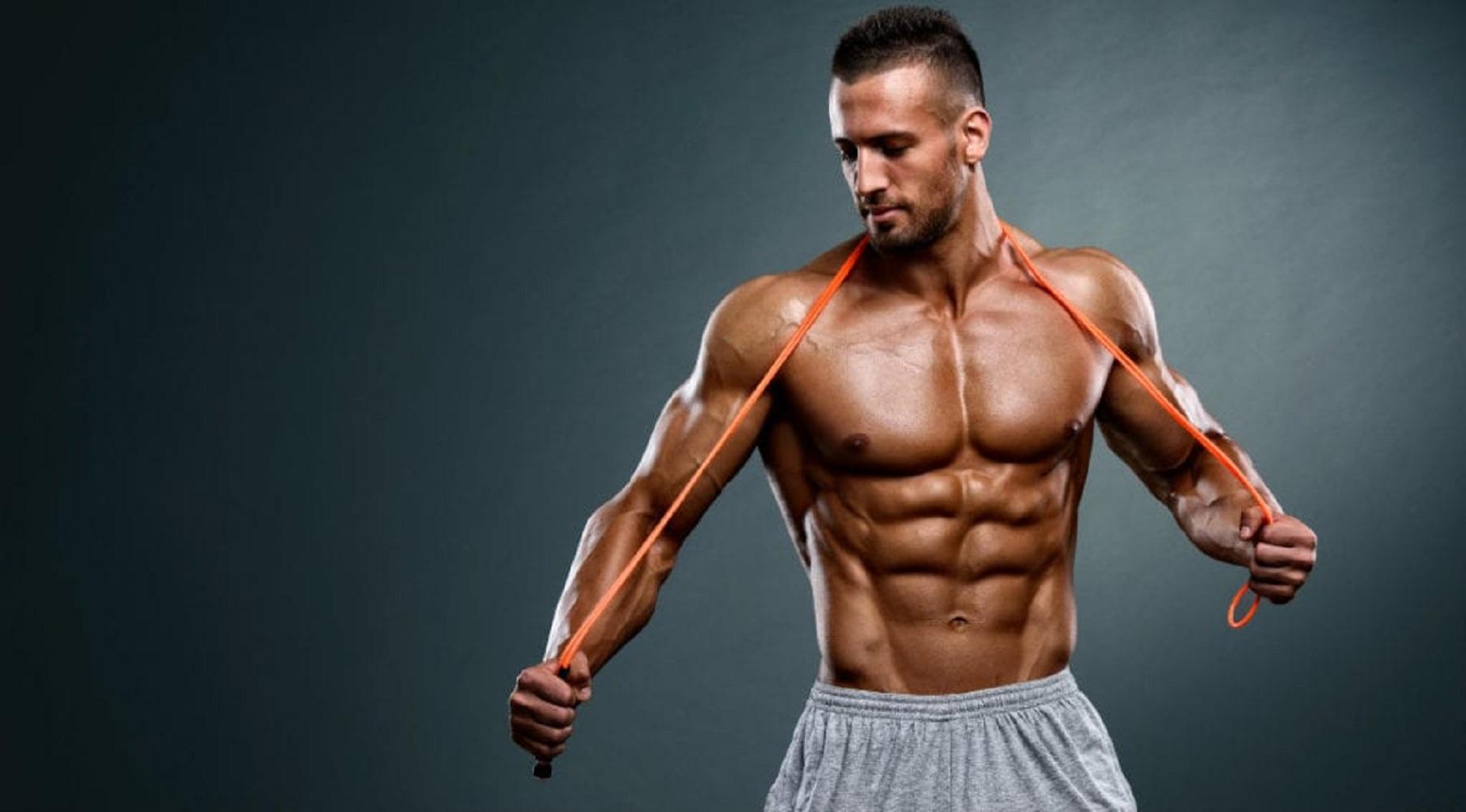 Cómo ganar masa muscular de forma natural!